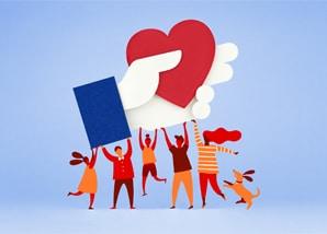 facebook-fundraiser